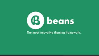 WordPress無料テーマ、Beans