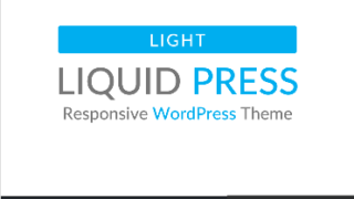 LIQUID PRESS LIGHTのサムネール画像